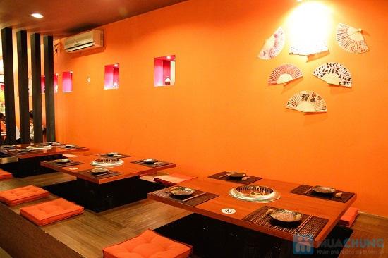 Buffet nướng & lẩu  Nhật tại Ichiban BBQ với hơn  - Chỉ với 199.000đ/ 01 người - 3