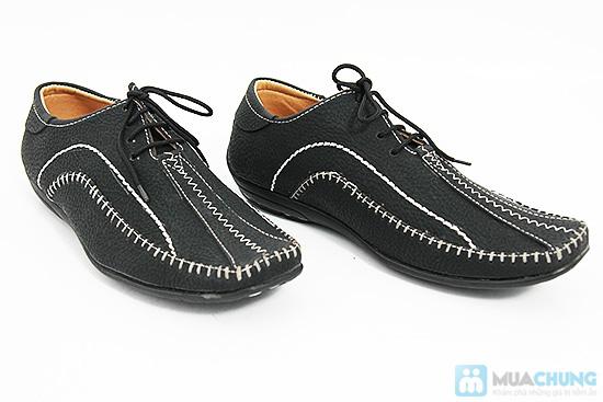 Giày mọi Moca cho nam – Chỉ 185.000đ/1 đôi - 4