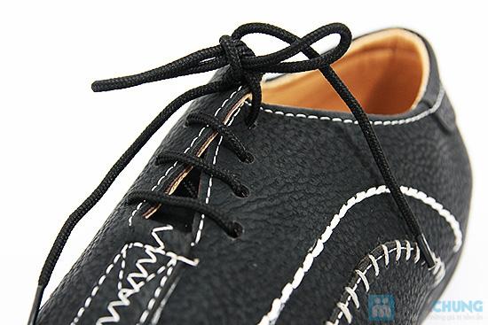 Giày mọi Moca cho nam – Chỉ 185.000đ/1 đôi - 7