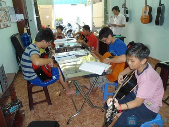 Khóa học nhạc và nhạc cụ (2 tháng) tại Trung tâm Khuyến học Giai Điệu Xanh - Chỉ 100.000đ được phiếu trị giá 1.200.000đ - 8