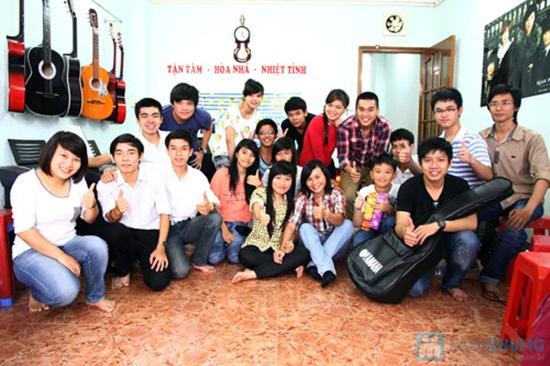 Khóa học nhạc và nhạc cụ (2 tháng) tại Trung tâm Khuyến học Giai Điệu Xanh - Chỉ 100.000đ được phiếu trị giá 1.200.000đ - 14