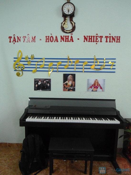 Khóa học nhạc và nhạc cụ (2 tháng) tại Trung tâm Khuyến học Giai Điệu Xanh - Chỉ 100.000đ được phiếu trị giá 1.200.000đ - 3