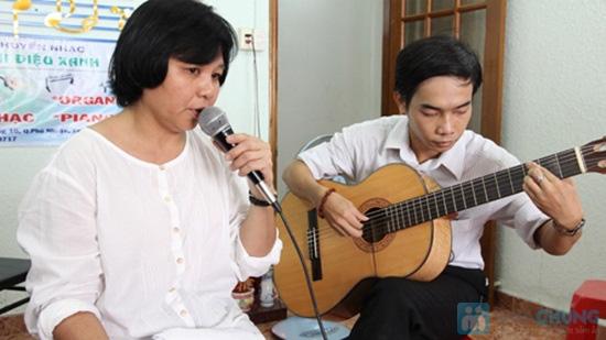 Khóa học nhạc và nhạc cụ (2 tháng) tại Trung tâm Khuyến học Giai Điệu Xanh - Chỉ 100.000đ được phiếu trị giá 1.200.000đ - 11