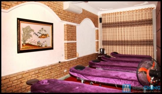 Tận hưởng 75 phút Massage đá nóng với tinh dầu Oliu tại Hair&Spa Trang A Thành chỉ với 100.000đ - 3