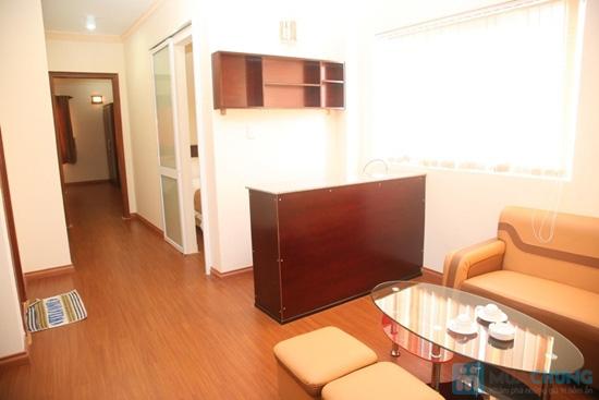 Khách sạn chuẩn 3* quốc tế Trendy, bên bờ Đông của sông Hàn thơ mộng. Phòng Superior cho 02 người kèm ăn sáng. Chỉ 400.000đ/đêm - 6