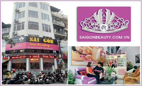 Trẻ hóa, Nâng cơ mặt tại Sài Gòn Spa - Chỉ với 295.000đ - 1