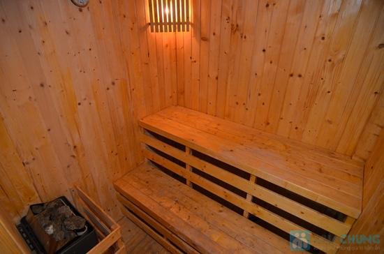 Tận hưởng 75 phút Massage đá nóng với tinh dầu Oliu tại Hair&Spa Trang A Thành chỉ với 100.000đ - 6
