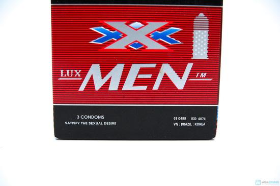 Mua bán Bao cao su X-Men 3 in 1 (H3c)