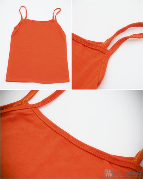 Combo 3 áo dây nữ - 3