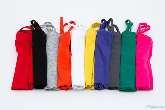 Combo 3 áo dây nữ - 1