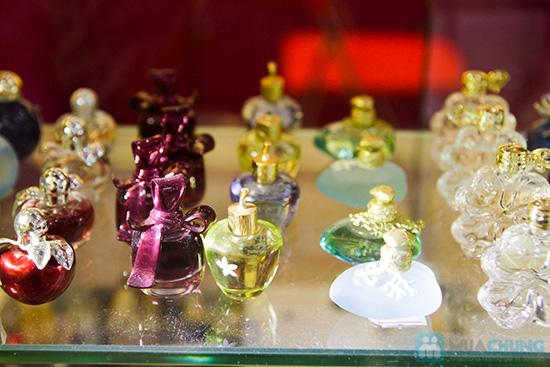 Nước hoa Burberry Body mini 4.5ml - Hương thơm tinh tế và dịu dàng cho bạn gái - Chỉ 180.000đ/chai - 11