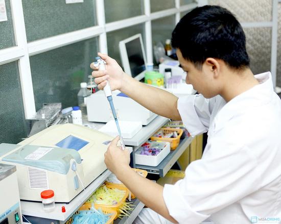 Khám sức khỏe với 06 loại xét nghiệm chuyên sâu tại Trung tâm chuẩn đoán y khoa VipLab - Chỉ với 150.000đ - 3