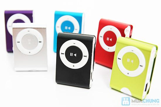 Máy nghe nhạc MP3 - Hòa cùng xúc cảm âm nhạc - Chỉ 85.000đ/Bộ - 1
