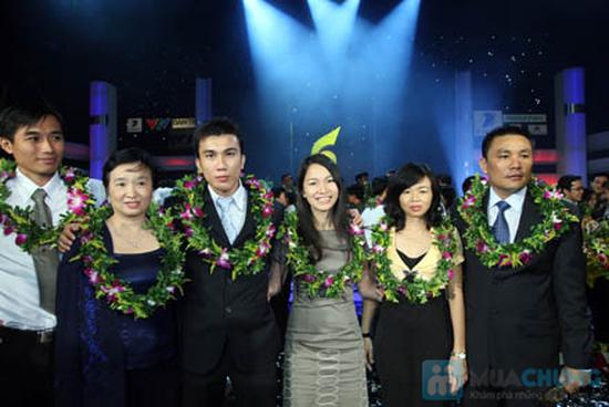 Thẻ học tiếng Anh trực tuyến HelloChao.vn cho 360 ngày,  tặng thêm 01 thẻ học 180 ngày - Chỉ 100.000đ - 11
