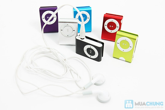 Máy nghe nhạc MP3 - Hòa cùng xúc cảm âm nhạc - Chỉ 85.000đ/Bộ - 2