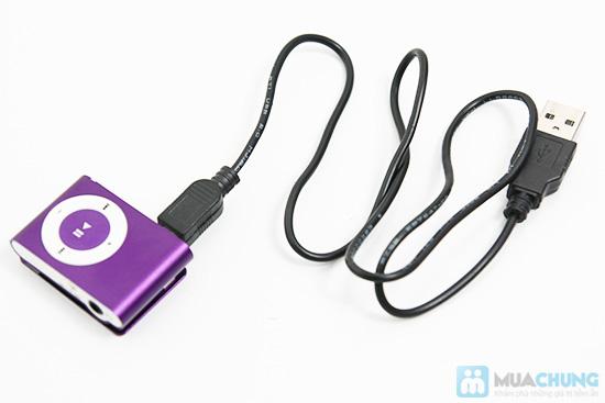 Máy nghe nhạc MP3 - Hòa cùng xúc cảm âm nhạc - Chỉ 85.000đ/Bộ - 4