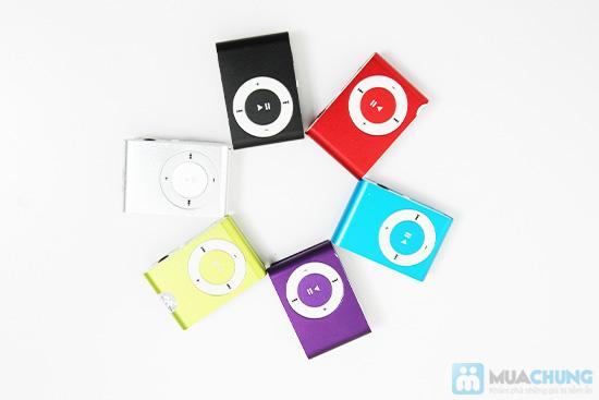 Máy nghe nhạc MP3 - Hòa cùng xúc cảm âm nhạc - Chỉ 85.000đ/Bộ - 6