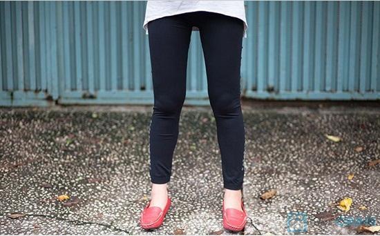 Quần legging đính đá - Thời trang, năng động và trẻ trung dành cho bạn gái - Chỉ 58.000đ/ 1 chiếc - 6