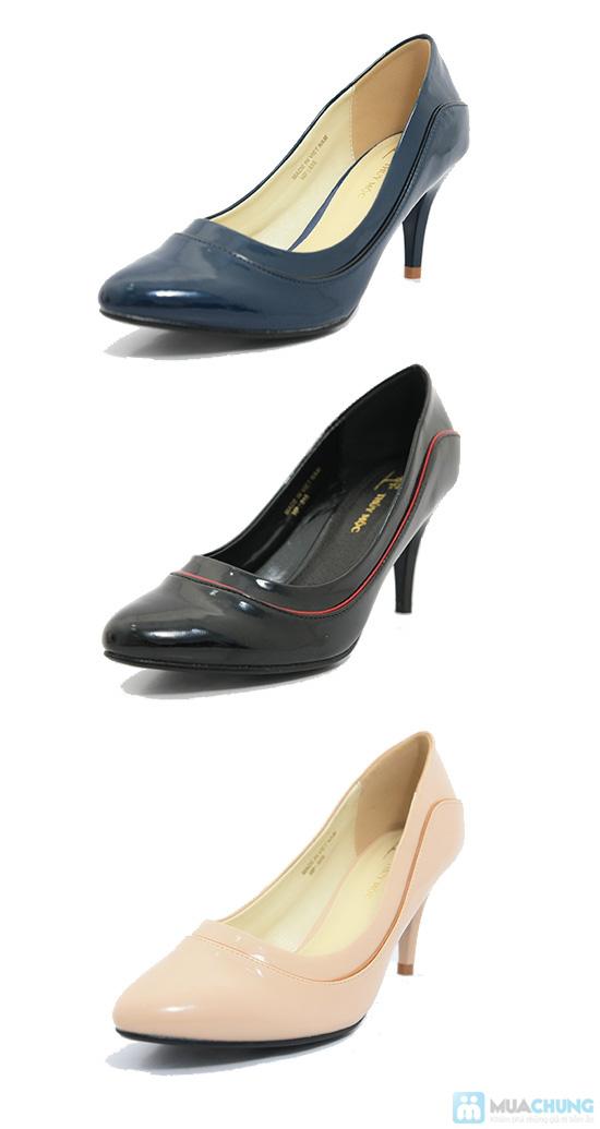 Tự tin khoe dáng với sản phẩm giày cao gót thời trang tại shop Thủy Mộc - Chỉ với 197.000đ/01 đôi - 6