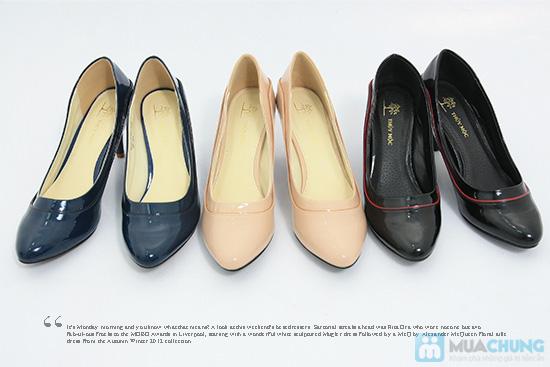 Tự tin khoe dáng với sản phẩm giày cao gót thời trang tại shop Thủy Mộc - Chỉ với 197.000đ/01 đôi - 1