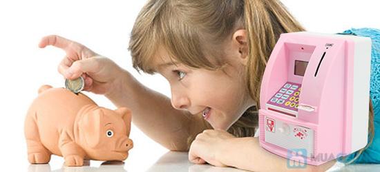 Tiết kiệm tài chính với máy ATM hello Kitty - Chỉ 234.000đ - 10