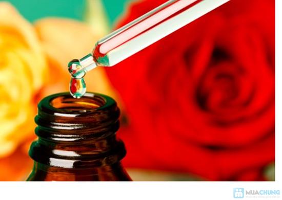 Bộ sản phẩm Prôvence hương hoa hồng: 01 dầu gội, 01 dầu xả và 01 bánh xà phòng - Chỉ 118.000đ/1 Bộ - 3