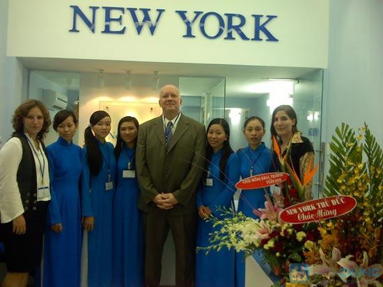 Khóa học Tuyệt chiêu tự tin phát âm chuẩn tiếng Anh giọng Mỹ tại hệ thống trường Anh ngữ New York - Chỉ 49.000đ - 2