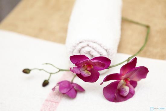 Tận hưởng gói Massage chân tại ROYAL Spa - Chỉ với 75.000đ - 8