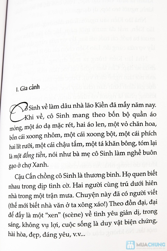 Các tác phẩm tiêu biểu của Nguyễn Huy Thiệp. Chỉ với 77.000đ - 7