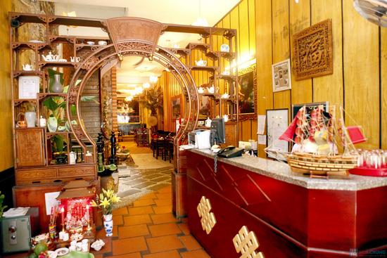 Món ăn đậm đà xứ Huế tại Nhà hàng Trăng Vĩ Dạ. Chỉ 98.000đ/02 người - 3