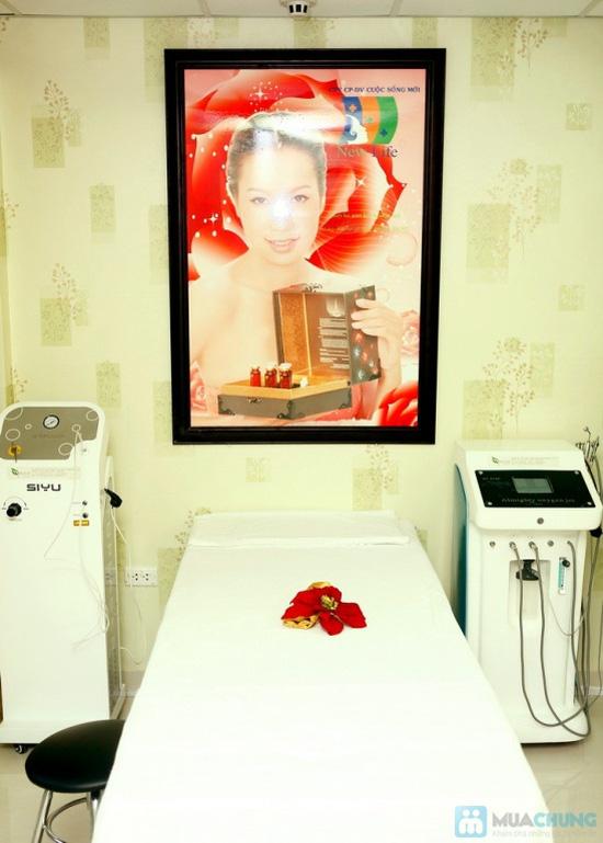 Chăm sóc cô dâu trước ngày cưới tại NATURAL SALON SPA & CLINIC - 16