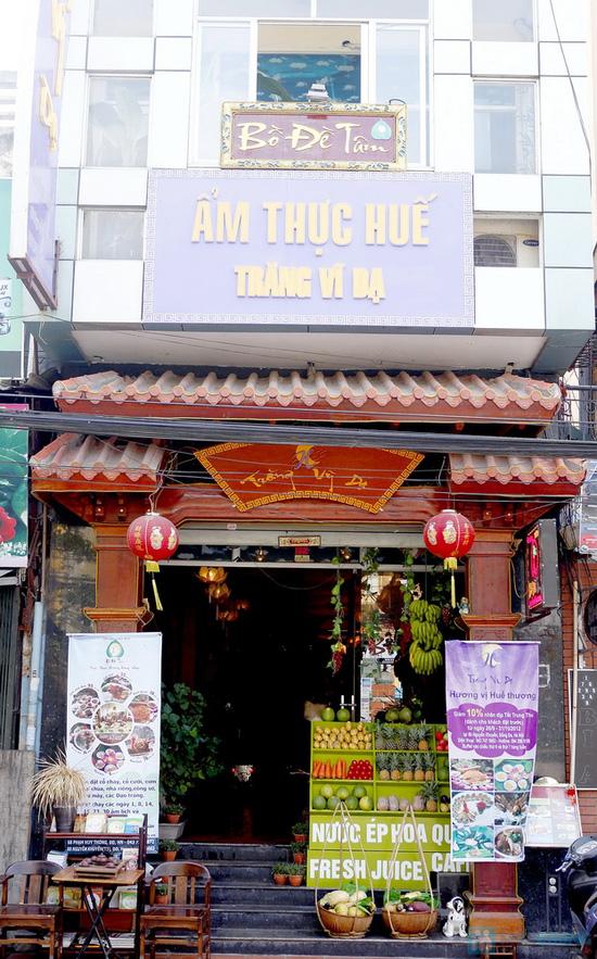 Món ăn đậm đà xứ Huế tại Nhà hàng Trăng Vĩ Dạ. Chỉ 98.000đ/02 người - 5