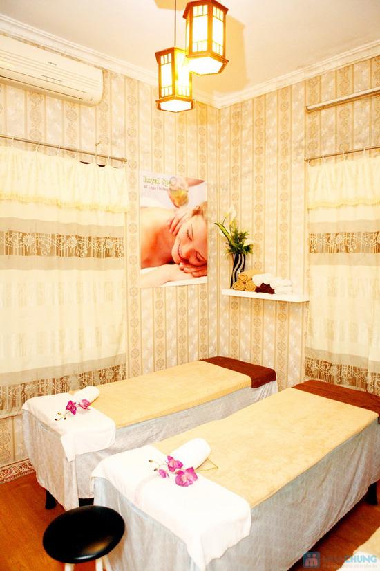 Tận hưởng gói Massage chân tại ROYAL Spa - Chỉ với 75.000đ - 7