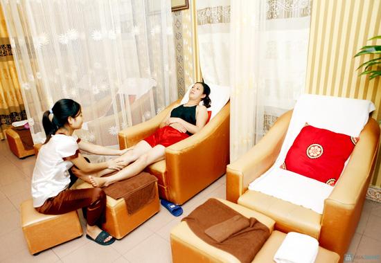 Tận hưởng gói Massage chân tại ROYAL Spa - Chỉ với 75.000đ - 5