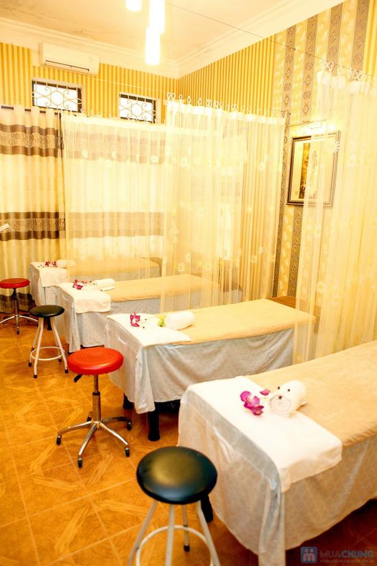 Tận hưởng gói Massage chân tại ROYAL Spa - Chỉ với 75.000đ - 10