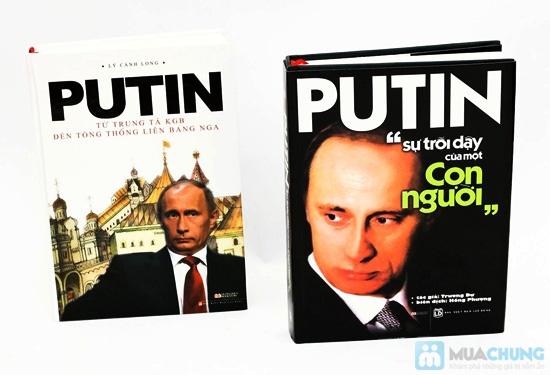 Putin – Sự trỗi dậy của một con người. Chỉ với 90.000đ - 1