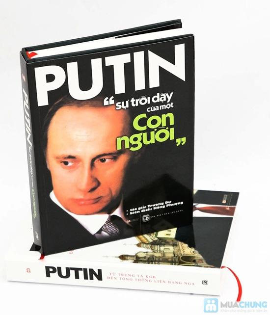 Putin – Sự trỗi dậy của một con người. Chỉ với 90.000đ - 3
