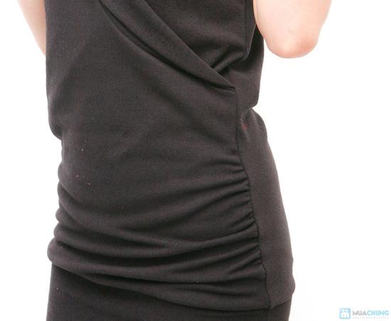 Đầm len nữ - 5