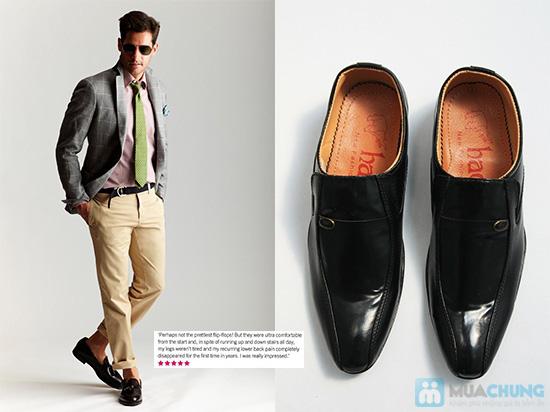 Giày nam công sở cao cấp - Chỉ 290.000đ/01 đôi - 3
