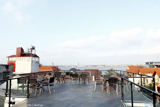 Set ăn Âu dành cho 02 người tại Nhà hàng Western Envy - Chỉ với 209.000đ - 15