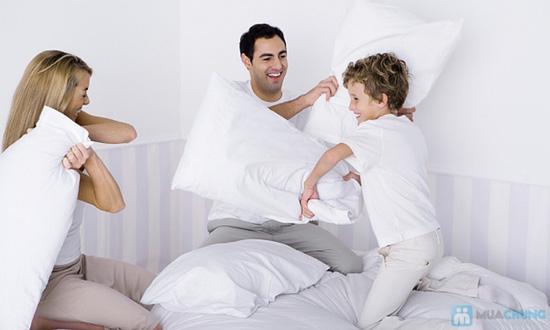 Ruột gối hơi Việt - Món quà yêu thương, mang đến giấc ngủ say nồng cho bạn và gia đình - Chỉ 95.000đ/ 01 chiếc - 3