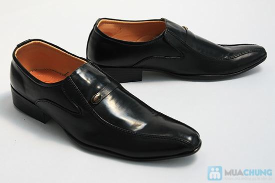 Giày nam công sở cao cấp - Chỉ 290.000đ/01 đôi - 7
