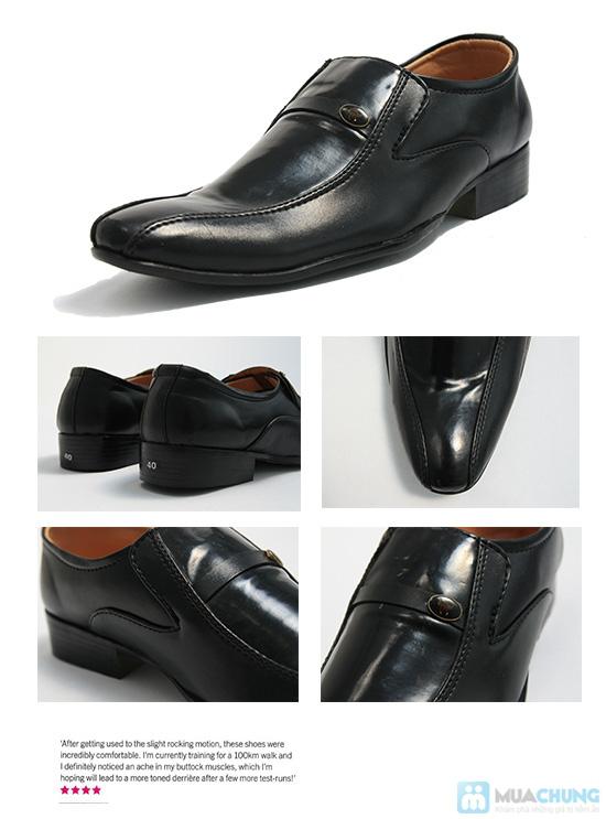 Giày nam công sở cao cấp - Chỉ 290.000đ/01 đôi - 2