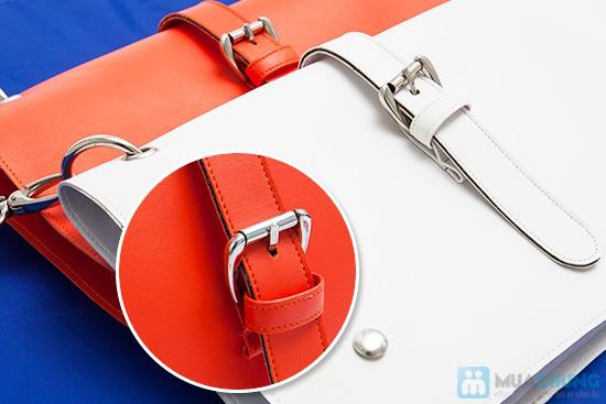 Túi xách dạo phố dây xích, thiết kế thanh lịch, kiểu dáng thời trang - Chỉ 145.000đ/01 chiếc - 4