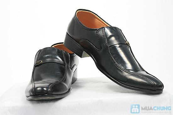 Giày nam công sở cao cấp - Chỉ 290.000đ/01 đôi - 1