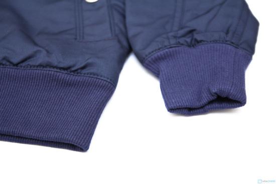 Áo khoác 3 lớp xuất Châu Âu - Phong cách và ấm áp cho bé trai - Chỉ với 245.000đ - 3