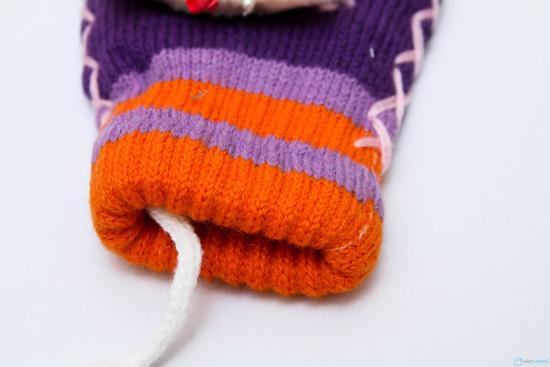 Combo 2 đôi găng tay hình thú cho bé yêu - Ấm áp và dễ thương - 2