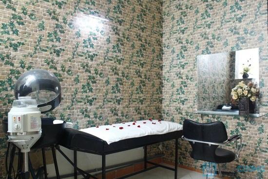 Massage body đá nóng tại May Spa - Chỉ 90.000đ - 6