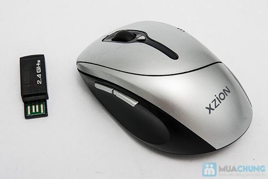 Chuột không dây Xzion - Chỉ 155.000đ/01 chiếc - 2