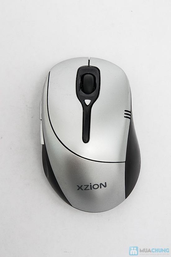 Chuột không dây Xzion - Chỉ 155.000đ/01 chiếc - 3